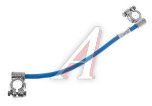 Провод АКБ соединительный перемычка L=300мм S=35мм клемма-клемма АЭД КЛ121-2кк, КЛ121-2КК