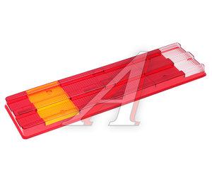 Рассеиватель MERCEDES фонаря заднего левого/правого (465х130мм) АВТОТОРГ АТ-1786, 0031L/R /EM0031C/462378