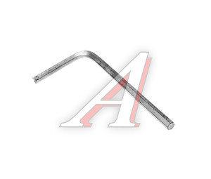 Ключ шестигранный Г-образный 5мм Павловский ИЗ ИП581, 13145