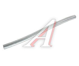 Металлорукав d=50мм, L=1м (оцинкованный) АВТОТОРГ АТ-036