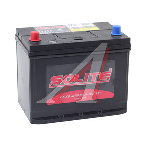Аккумулятор SOLITE 85А/ч 6СТ85 95D26R, 95D26R