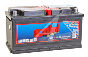 Аккумулятор COBAT 90А/ч 6СТ90