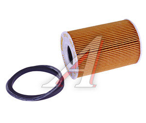 Фильтр масляный BMW E30, E28, E34 (2.0/2.5) MAHLE OX131D, 11421744586