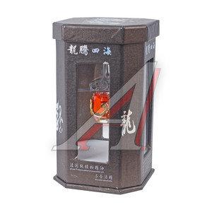 Ароматизатор подвесной жидкостный (poison ) с деревянной крышкой 10мл P3-4,