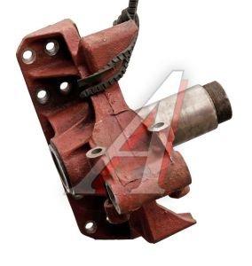 Кронштейн МАЗ балансира 8 отверстий с осью С/О ОАО МАЗ 64221-2918150-10, 64221291815010