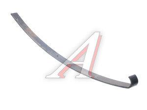 Лист рессоры МАЗ-4370 передней №2 (8 листов) L=1884мм ОАО МАЗ (МРЗ) 4370-2902102-011, 43702902102011