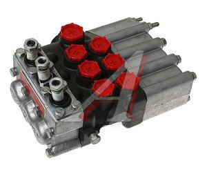 Гидрораспределитель Р80 3-х секционный МТЗ-80,82,Т-150 МР80-4/1-222М Гидросила Р80-3/1-222М, МР80-4/1-222М(170)