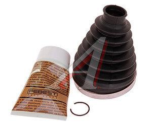 Пыльник ШРУСа SUZUKI Grand Vitara TOYOTA Corolla (09-) наружного FEBEST 0117P-ZZE150