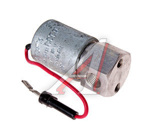 Клапан электромагнитный ЗИЛ-5301 12V в сборе 1502.3741,