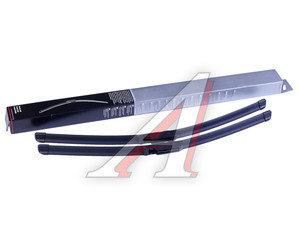 Щетка стеклоочистителя AUDI A6 (05-11) комплект OE 4F1998002A, 3397118934