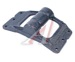 Кронштейн МАЗ устройства седельного (лапа 6 отверстий) ТАИМ 5440-2702071, 5440-2703071