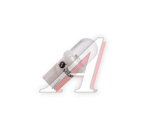 Лампа светодиодная 12VхW5W (W2.1х9.5d) бесцокольная белая 1 диод NORD YADA T10-01 (1LED), 900291,