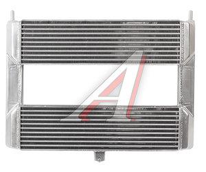 Охладитель ГАЗ-3302 Бизнес дв.CUMMINS наддувочного воздуха алюминиевый LUZAR ЛР073.1172012, LRIC 03028