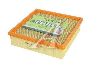 Элемент фильтрующий ВАЗ-2108-15,23i воздушный ЭКОФИЛ 2112-1109013-01 EKO-102, EKO-102, 2112-1109080