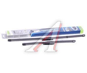 Щетка стеклоочистителя RENAULT Clio 3 600/400мм комплект Silencio Xtrm VALEO 574363, VM322, 7701061593
