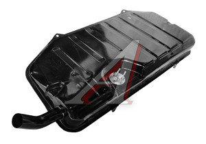 Бак топливный ВАЗ-21213 21213-1101010, 21213110101030, 21213-1101010-10