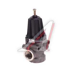 Клапан MAN TGA IVECO ограничения давления 8.5Bar TRUCKTECHNIC TT1512026, 4750103007, 17000199, 81521016269, 500328518
