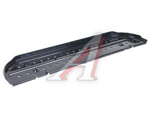 Подножка ГАЗ-3221 двери сдвижной дополнительная (ОАО ГАЗ) 3221-8405380-10, 3221-8405380-01