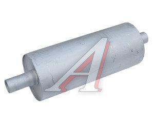Глушитель МАЗ-53371,5337,4370 Баксан 5337-1201010