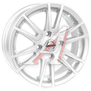 Диск колесный литой NISSAN Almera,Tiida R15 Ni70 S REPLICA 4х114,3 ЕТ40 D-66,1