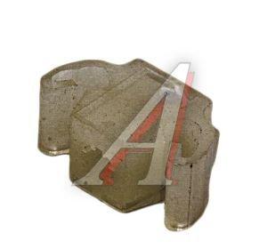Скоба ВАЗ-1118 тормозных трубок двухместная 1118-3506544