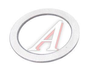 Кольцо УАЗ шестерни ведущей заднего моста 1.58мм регулировочное ОАО УАЗ 469-2402072, 0469-00-2402072-00