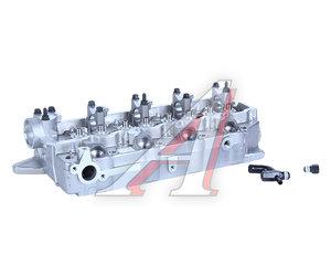 Головка блока HYUNDAI Starex H-1 (01-) дв.D4BH (механический ТНВД) цилиндров металл WIA 22100-42961