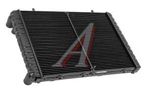 Радиатор ГАЗ-3302 медный 2-х рядный дв.Крайслер ЛРЗ 3302-1301010, 115.1301010-50
