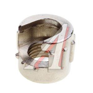"""Переходник для компрессора 1/4"""" гайка для байонетного соединения GAV Италия 49A, 10039"""