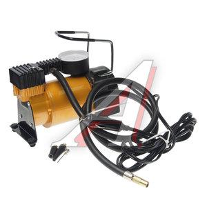 Компрессор автомобильный 35л/мин. 4атм.14А 12V в прикуриватель (сумка) TORNADO ORIGINAL AC-580