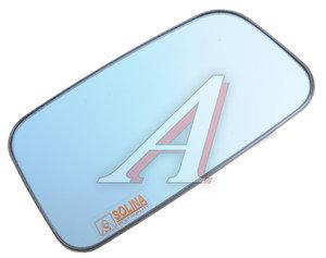 Элемент зеркальный ВАЗ-2110 правый тонированный ДААЗ 2110-8201016Д