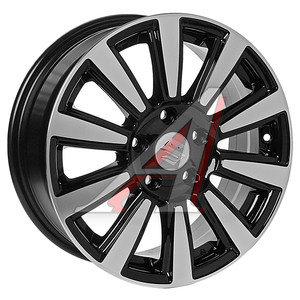 Диск колесный литой SUZUKI Grand Vitara R16 SZ26 BFP REPLICA 5х114,3 ЕТ45 D-60,1