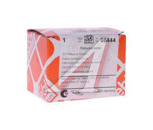 Датчик давления масла VW AUDI (0.75-1.05Bar) серый FEBI 08444, 068919081A