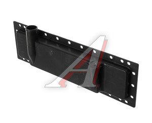 Бачок радиатора МТЗ-80 нижний (пластик) РК 70П-1301075, 70У-1301075
