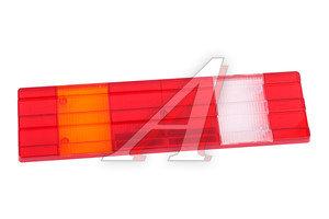 Рассеиватель MERCEDES Actros фонаря заднего левого (525х140мм) SERTPLAS 0254CL, 0254L