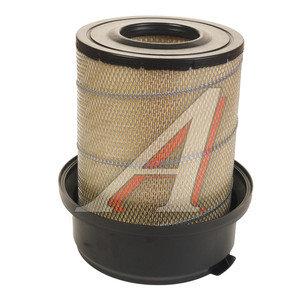 Фильтр воздушный MERCEDES Actros (с крышкой) MFILTER A592, LX739/E314L/P781350, 0040940204/A0040940204
