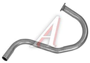 Труба выхлопная глушителя ГАЗ-2410,3102 (ОАО ГАЗ) 3102-1203168-10