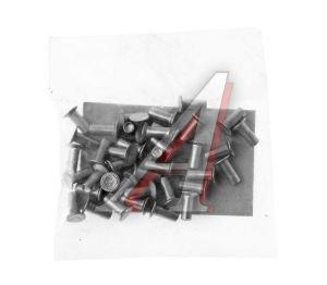 Заклепка 4.0х10.0 комплект 40шт. ЗАКЛЕПКА 4.0х10.0-40, №7