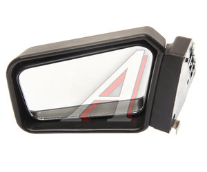 Зеркало боковое ВАЗ-2101,06 левое навесное РЕАЛ Ульяновск AJS-2Пл, 21011-8201050