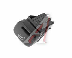 Выключатель кнопка ВАЗ-2115,2123 обогрева сидений АВАР 99.3710-07.05/996.3710-07.05, 996.3710-07.05,