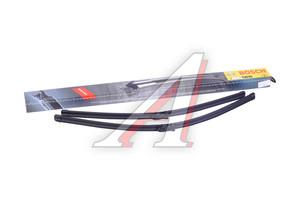 Щетка стеклоочистителя MERCEDES GL (X166),ML (W166) (11-) 650/575мм комплект Aerotwin BOSCH 3397007854, A1668200845