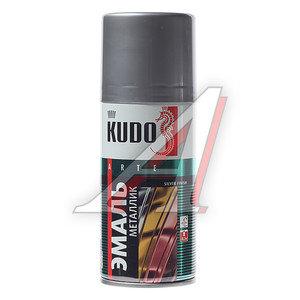 Краска хром аэрозоль 210мл KUDO KUDO KU-1027.1, KU-1027.1
