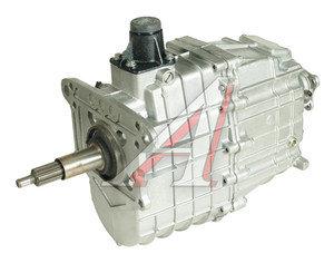 КПП ГАЗ-3307 (5-ст) АГРЕГАТ № 3307-1700010-20