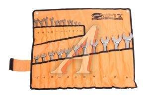 Набор ключей комбинированных 6-32мм 22 предметов в сумке черная сталь АВТОДЕЛО АВТОДЕЛО 35220, 12368