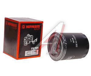 Фильтр масляный HYUNDAI Porter NIPPARTS J1310302, OC540