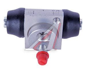 Цилиндр тормозной задний OPEL Astra (01-) левый/правый TRW BWF309, 0550011