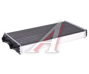 Радиатор отопителя MAN F2000 (370х190х42) NISSENS 71925, 71925/382231/8FH351312441/54246, 9200775/81619010067