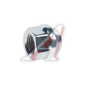 Гайка колеса М12х1.5х17 конус открытая ключ 17мм BIMECC RACING