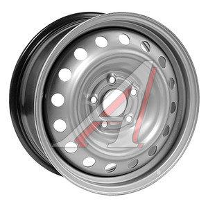 Диск колесный RENAULT Duster R16 ASTERRO 75J50Y 5х114,3 D-66,1