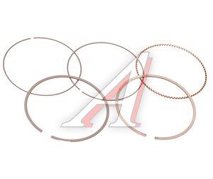 Кольца поршневые MITSUBISHI Lancer (07-) (1.5) комплект на 1 цилиндр OE MN195612